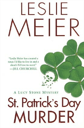 St. Patricks Day Murder