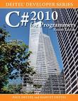 C# 2010 for Programmers, 4/e