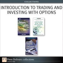 Introduction to Trading and Investing with Options (Collection)