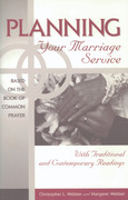 Planning Your Marriage Service