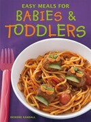 Easy Meals for Babies & Toddlers