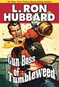 Gun Boss of Tumbleweed
