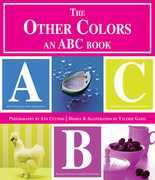 The Other Colors: An ABC Book