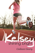 Kelsey Shining Bright