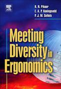 Meeting Diversity in Ergonomics