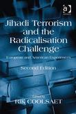 Jihadi Terrorism and the Radicalisation Challenge: European and American Experiences