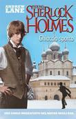 Young Sherlock Holmes - Ghiaccio sporco