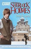 Young Sherlock Holmes - Ghiaccio sporco