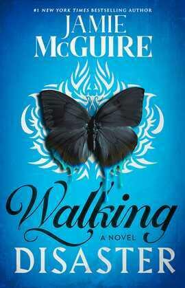 Walking Disaster: A Novel