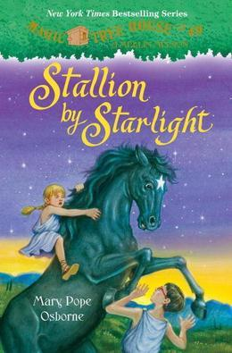 Magic Tree House #49: Stallion by Starlight