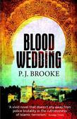 Blood Wedding: A Sub-Inspector Max Romero Mystery Set in Granada