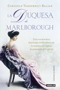 La duquesa de Marlborough