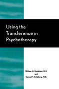 Using the Transference in Psychotherapy