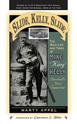 Slide, Kelly, Slide: The Wild Life and Times of Mike King Kelly