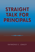 Straight Talk for Principals