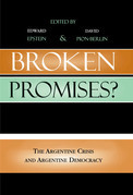 Broken Promises?: The Argentine Crisis and Argentine Democracy