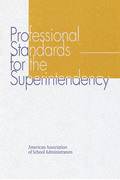 Professional Standards for the Superintendency