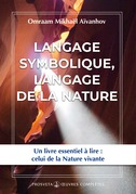 Langage symbolique, langage de la nature