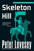 Skeleton Hill: An Inspector Peter Diamond Investigation