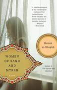 Women of Sand and Myrrh: A Novel