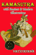 Kamasutra With Ancient & Modern Illustrations
