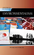 Historical Dictionary of Environmentalism