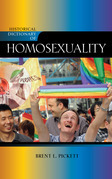 Historical Dictionary of Homosexuality