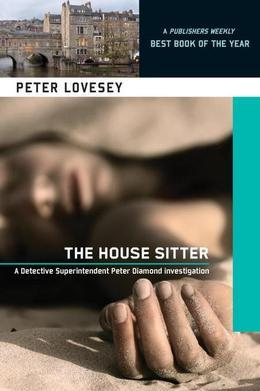 The House Sitter: A Peter Diamond Investigation