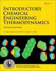 Introductory Chemical Engineering Thermodynamics, 2/e