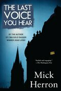 The Last Voice You Hear