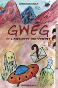 Gweg et l'enveloppe mystérieuse