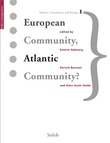 European Community, Atlantic Community?