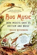 David Rothenberg - Bug Music