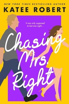 Chasing Mrs. Right