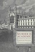 Murder Is Academic
