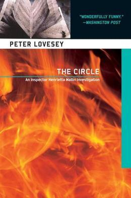 The Circle: A Hen Mallin Investigation