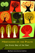 Meditations on the Psalms: For Every Day of the Year