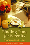 Finding Time for Serenity: Every Woman's Book of Days