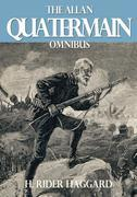 The Allan Quatermain Omnibus
