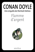 Flamme d'argent
