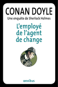 L'employ de l'agent de change