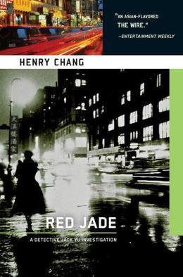 Red Jade: A Detective Jack Yu Investigation