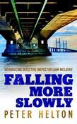 Falling More Slowly: Introducing Detective Inspector Liam McLusky
