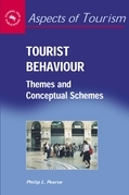 Tourist Behaviour: Themes and Conceptual Schemes