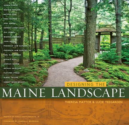Designing the Maine Landscape