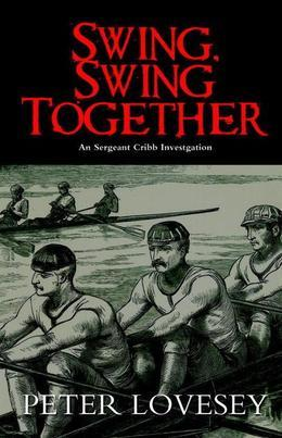 Swing, Swing Together: A Sergeant Cribb Investigation