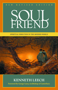 Soul Friend: New Revised Edition