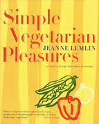 Simple Vegetarian Pleasures