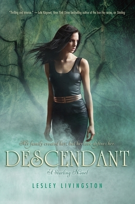 Descendant: A Starling Novel