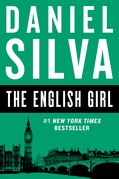 Daniel Silva - The English Girl